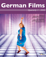 German Films Quarterly